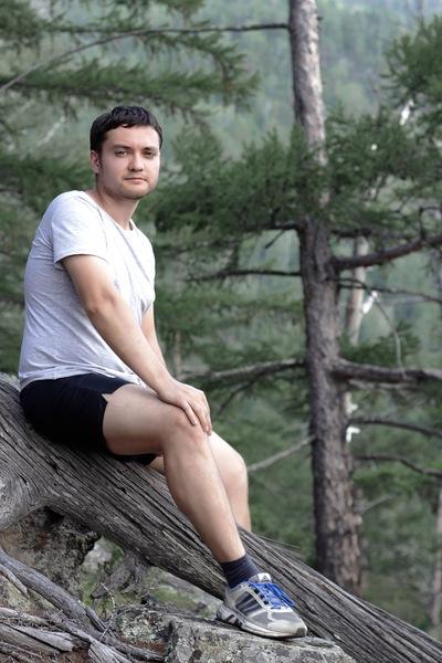 Олег Высоцкий