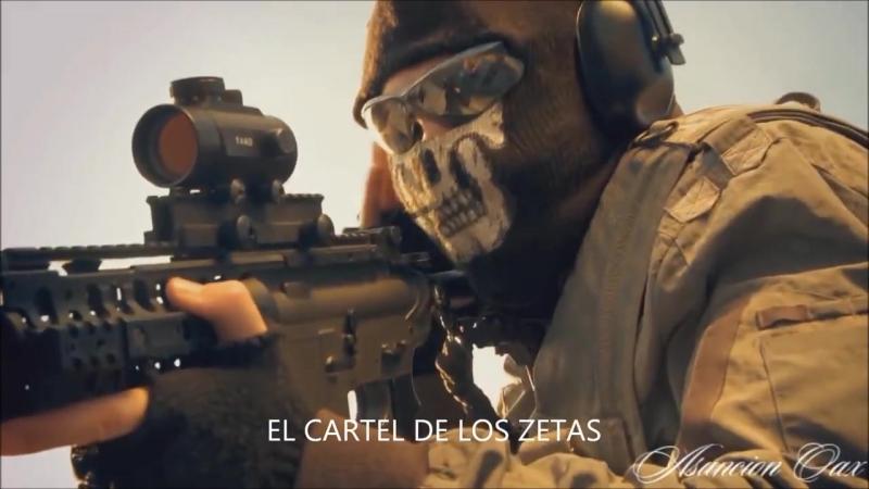 Calibre 50-Escuela del Vírus Antrax:
