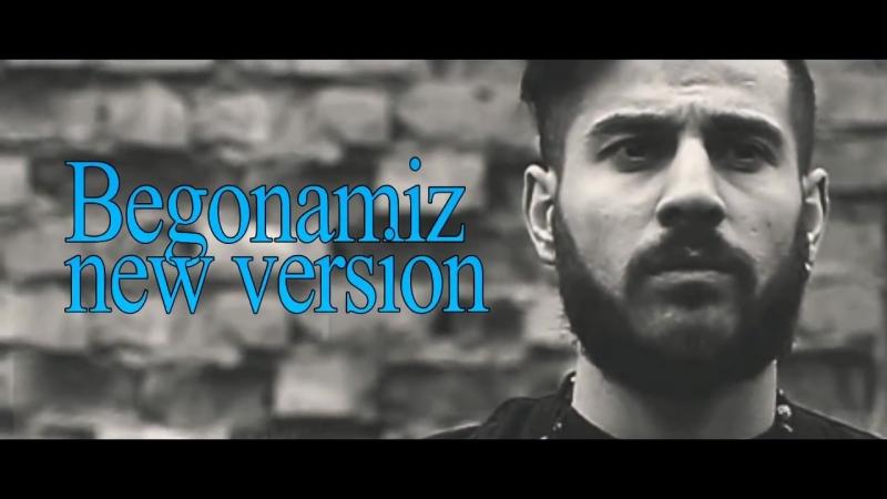 Shaxriyor - Begonamiz New Version - Шахриёр - Бегонамиз (1)