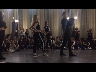 #BEONEDANCE - Vogue Crew on the #БИТВАЗАСТИЛЬ