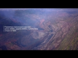 Коркинский Мегакарьер 4K _ DJI Mavic Pro _ Subtitles