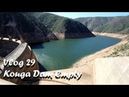 Vlog 29 Kouga Dam Empty - The Daily Vlogger in Afrikaans