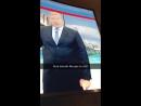 Weatherman Breaks Wind LIVE on air