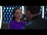 Кэтрин: Star trek Discovery (1x07)