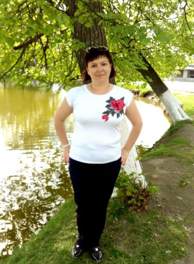 Ирина Кичигина