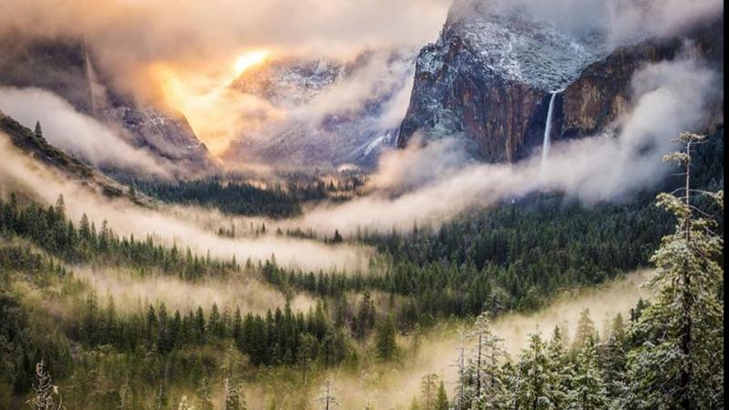 самые красивые места в мире 1