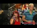 RBD - Ser o Parecer - 4 (Walmart Soundcheck - Live 2006) [HD]
