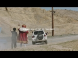 Burger King - Good Samaritan Whopper