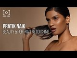 Retouching Beauty and Portraits with Pratik Naik |  RGG EDU Trailer