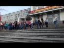 """""""Смайл"""" хип-хоп, центральная площадь г.Могоча 9.05.2018г."""