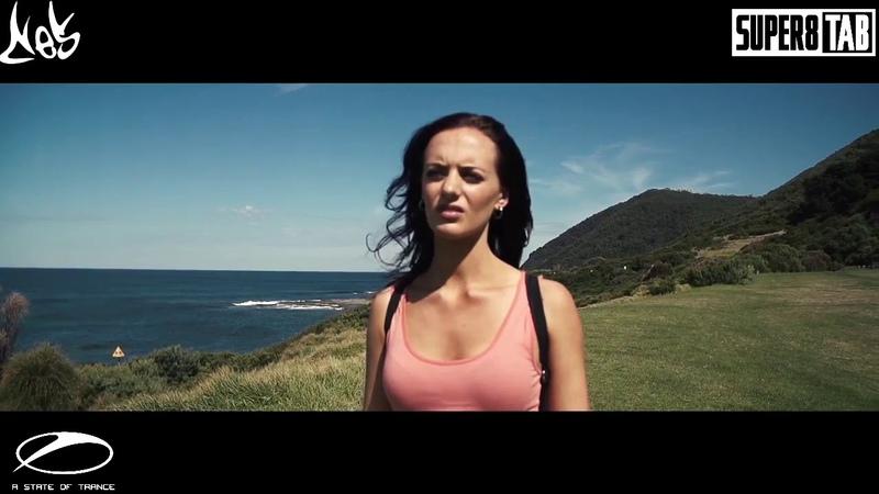 Super8 Tab feat Sarah deCourcy Seconds Away Armind Promo video