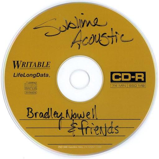 Sublime альбом Sublime Acoustic: Bradley Nowell & Friends