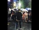 "ChrisWY on Instagram_ ""180609 24시간이 모자라⏰ 滚地三连✅ 佩服 128079; 127995; 128079; 12"