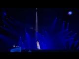 Eurovision 2012 HD FINAL - (spain) Pastora Soler - Qu