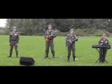 ДЕСАНТУРА! - группа Крылатая пехота, клип П. Старостин 83 ОГДШБр Уссурийск