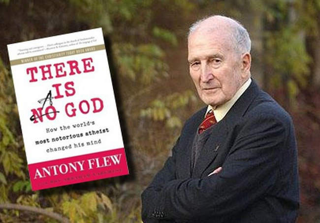 an overview of the existence and belief of god by antony flew Theological noncognitivism belief in gods but who furthermore denies that gods exist, is to give credence to the existence of a concept of something for god.
