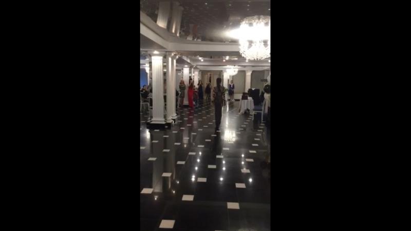 💋немного красоты с нашей выставки и показа вечерних и коктельных платьев с закрытой вечеринки Большой девичник