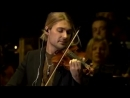 DAVID GARRETT - Smile (composed by Charlie Chaplin)