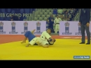 Best ippons in day 1 of Judo Grand Prix Zagreb 2018 утренние иппоны