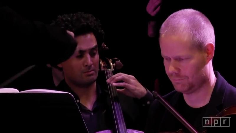 Recomposed by Max Richter- Vivaldis Four Seasons - Tito Muñoz-Daniel Hope-Ensemble LPR_Segment
