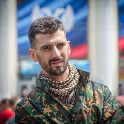 Андрей Милославский