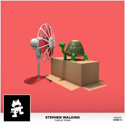 Stephen Walking альбом Turtle Town