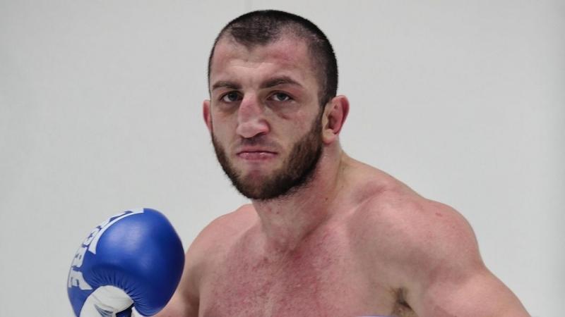 Джабар Аскеров и Руслан Кривуша. Тайский бокс и кикбоксинг для начинающих