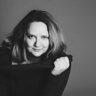 Ксения Табашникова