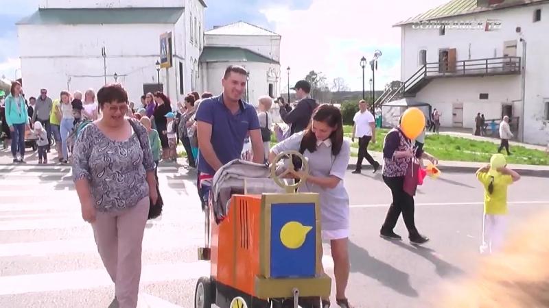Кудымкар выделен как центр туризма