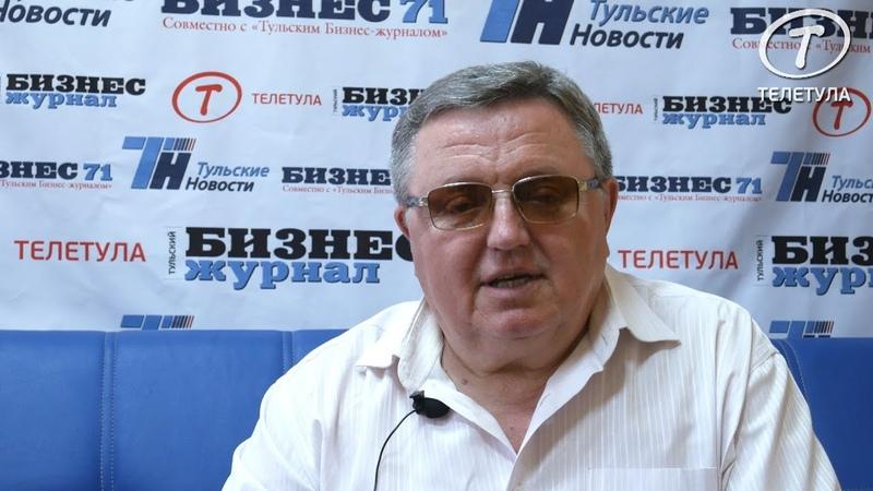 Видеоблог Александра Савенкова: о повышении пенсионного возраста