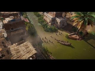 assassins creed origins discovery tour spielbarde - 320×240