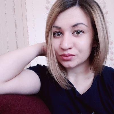 Ирина Краснолобова