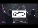 Standerwick b2b Ben Gold Live At AFAS Live - A State Of Trance 836 - ADE Special