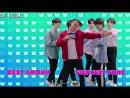 """[RUS SUB]BTS RDMA """"This or That"""" - Radio Disney Music Awards"""