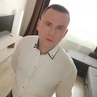 Сергей Палюга