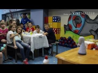 Мастер-классы в спорткомплексе Самарский » Freewka.com - Смотреть онлайн в хорощем качестве