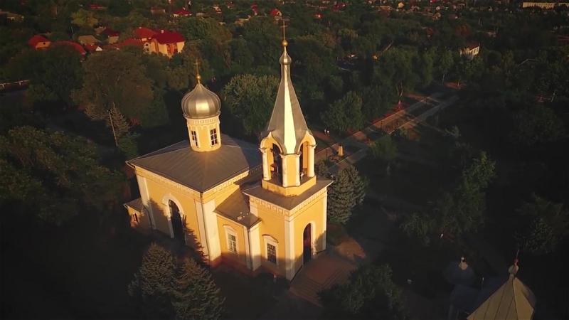 Cahul-Republic of Moldova
