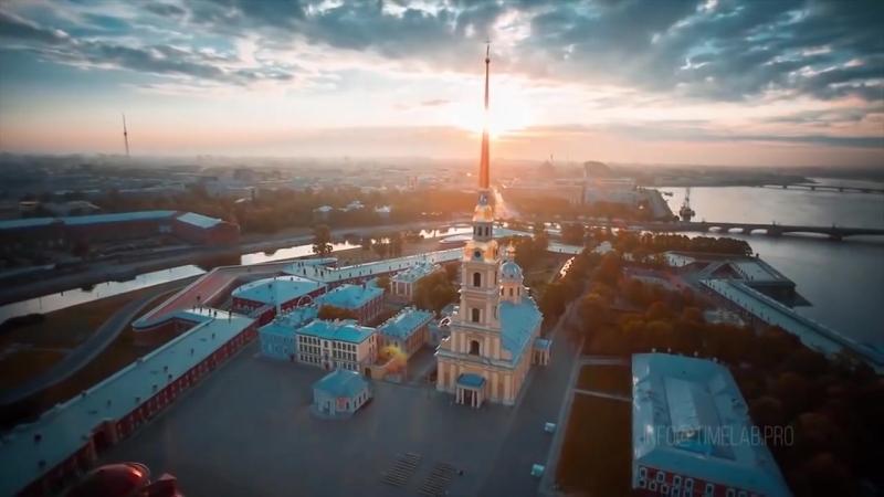 С Днём России! Невероятная красота уголков России!