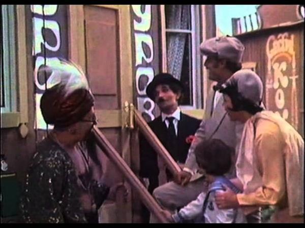 В одно прекрасное детство. (1979). Полная версия.