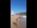 пляж Клеопатра 2018