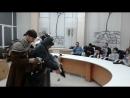 1 Черкесский драматический театр им. Мухарбека Акова, сказка Великан и украденный огонь