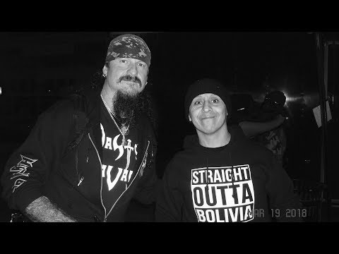 "ICED EARTH (With Matt Barlow Stu Block) ""Full Concert in Baltimore MD"" Mar.192018"
