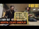 A Way Out - Hospital Escape Gameplay