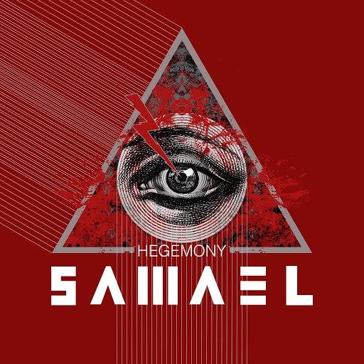 Samael альбом Hegemony