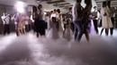 Тяжелый дым, танец в облаке
