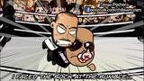 Chibi Wrestlers - The Talent Show #02 ft. CM Punk (WWE Parody)