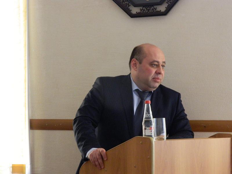 Зеленчукскую ЦРБ посетил министр здравоохранения КЧР