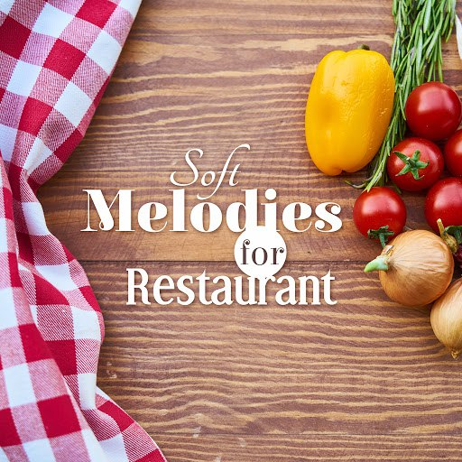 Vintage Cafe альбом Soft Melodies for Restaurant