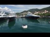 PORTO MONTENEGRO - Marina Video