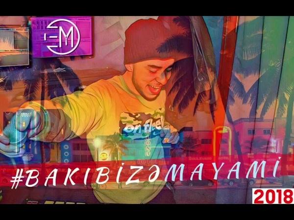 YAP10 - Bakı Bizə Mayami